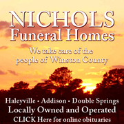 Honor a Lasting Legacy - A Legacy of Life t Nichols Funeral Homes