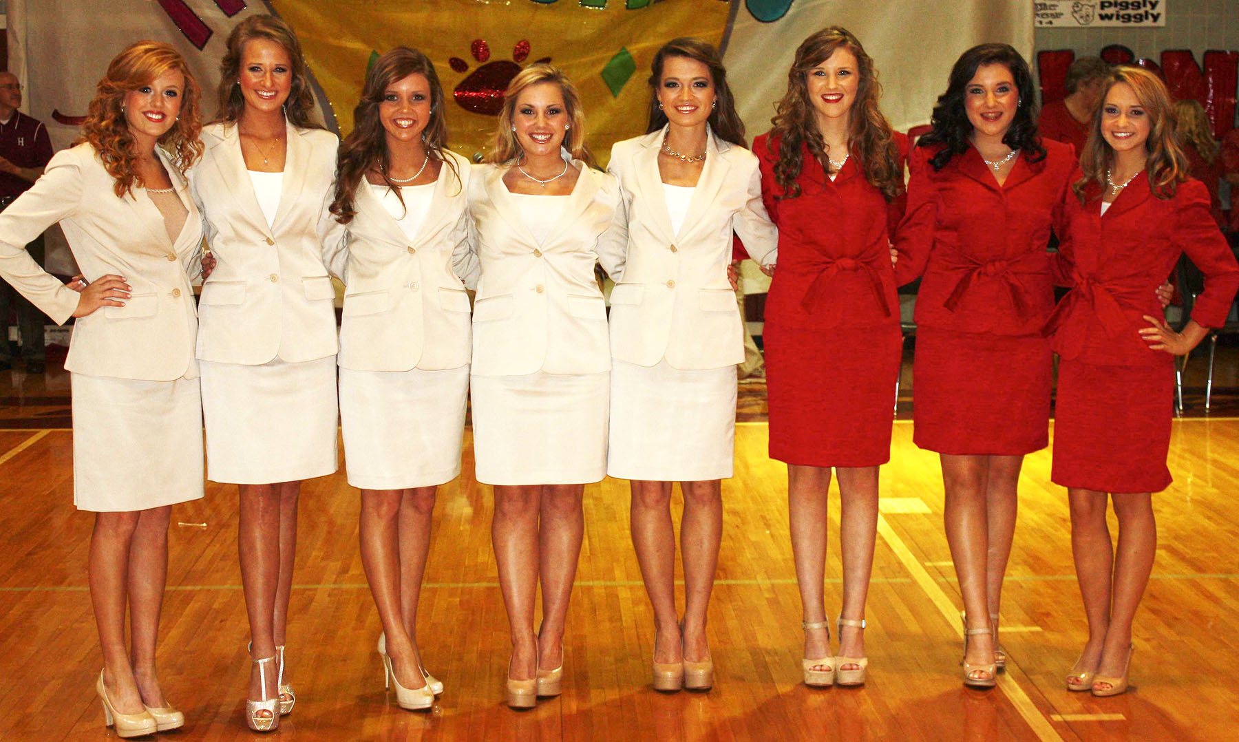 HHS Homecoming Court By HBTV Friday, October 12, 2012 | 3:10 PM